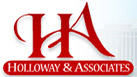 holloway real estate web design