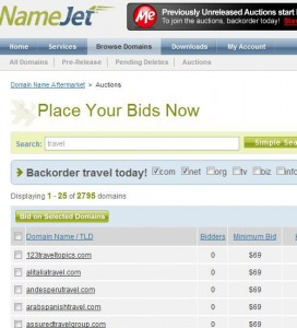 namejet domain registry